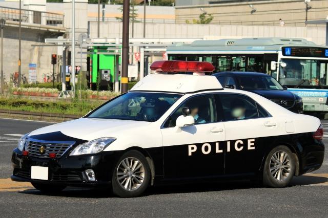 「台湾華語」警察用語や犯罪、違反に関する中国語を覚えよう【単語・フレーズ】